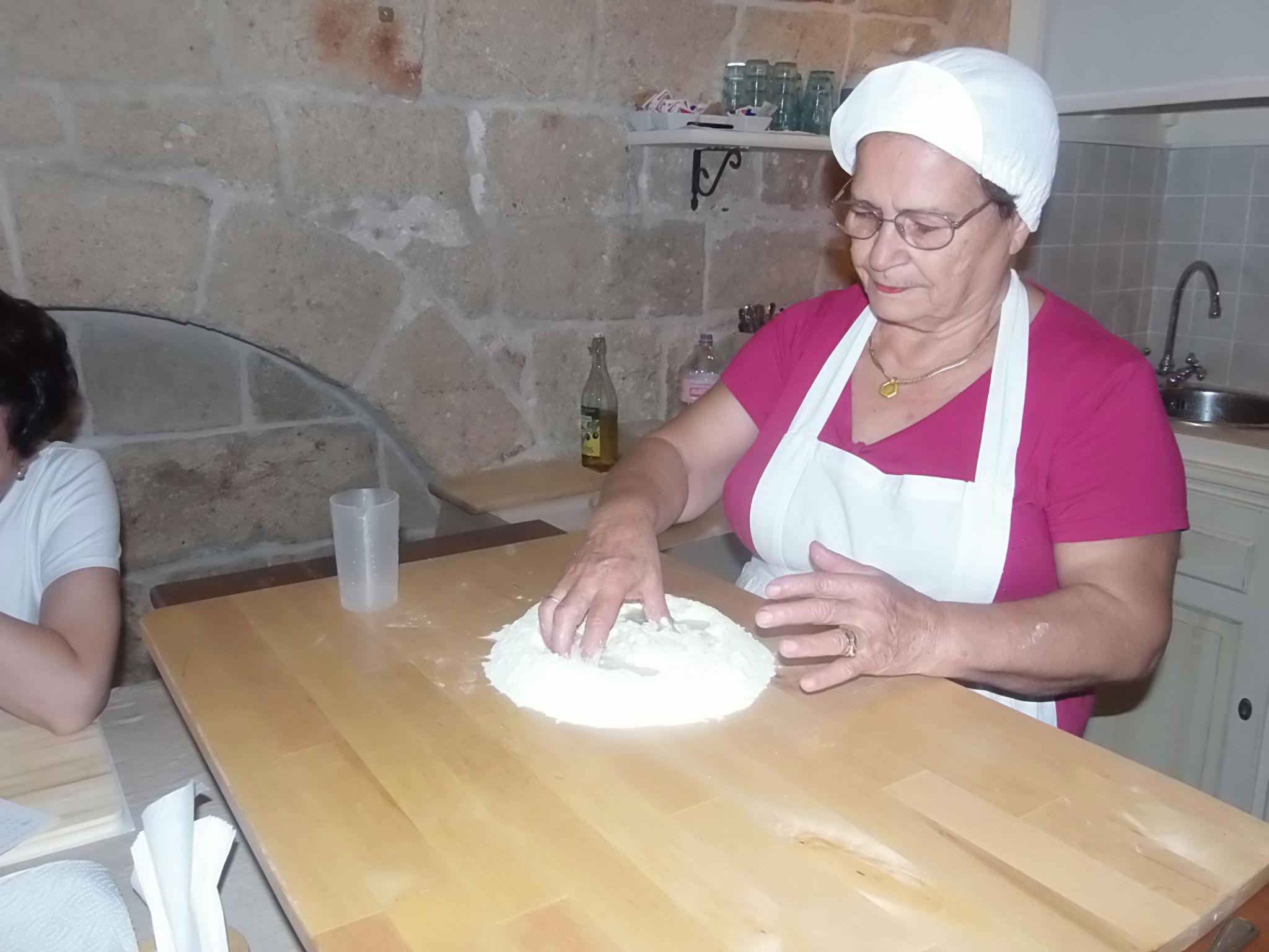 Corso di cucina tipica servizi bed breakfast polignano a mare bari puglia - Corsi di cucina bari ...